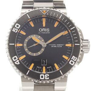 Oris Aquis 01 743 7673 4159-07 8 26 01PEB - Worldwide Watch Prices Comparison & Watch Search Engine