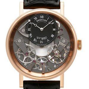 Breguet Tradition 7057BR/G9/9W6 - Worldwide Watch Prices Comparison & Watch Search Engine