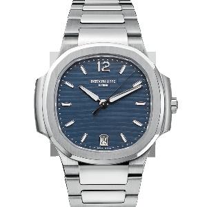 Patek Philippe Nautilus 7118/1A-001 - Worldwide Watch Prices Comparison & Watch Search Engine