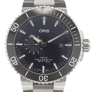 Oris Aquis 01 743 7733 4135-07 8 24 05PEB - Worldwide Watch Prices Comparison & Watch Search Engine