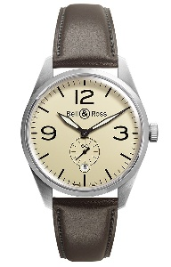 Bell & Ross BR 123 BRV123-BEI-ST/SCA/2 - Worldwide Watch Prices Comparison & Watch Search Engine