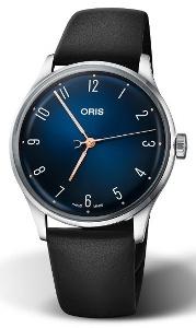Oris Artelier James Morrison Academy Of Music Limited Edition 01 733 7762 4085-Set - Worldwide Watch Prices Comparison & Watch Search Engine