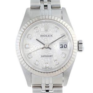 Rolex Datejust 79174G - Worldwide Watch Prices Comparison & Watch Search Engine