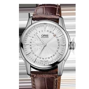 Oris Artelier 01 744 7665 4051-07 1 22 73FC - Worldwide Watch Prices Comparison & Watch Search Engine