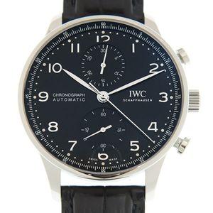 Iwc Portugieser IW371609 - Worldwide Watch Prices Comparison & Watch Search Engine