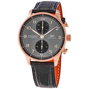 Iwc Portugieser IW371610 - Worldwide Watch Prices Comparison & Watch Search Engine