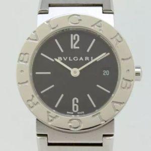 Bvlgari BB 26 SS - Worldwide Watch Prices Comparison & Watch Search Engine