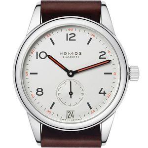 Nomos Club 731 - Worldwide Watch Prices Comparison & Watch Search Engine