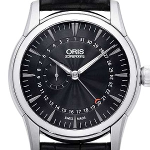 Oris Artelier 01 744 7665 4054-07 5 22 71FC - Worldwide Watch Prices Comparison & Watch Search Engine