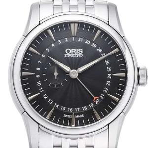 Oris Artelier 01 744 7665 4054-07 8 22 77 - Worldwide Watch Prices Comparison & Watch Search Engine