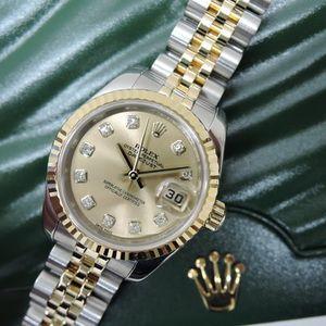 Rolex Datejust 179173G - Worldwide Watch Prices Comparison & Watch Search Engine