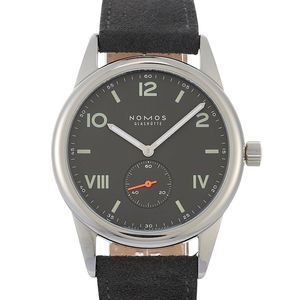 Nomos Club 738 - Worldwide Watch Prices Comparison & Watch Search Engine
