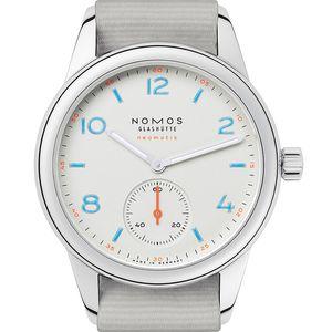 Nomos Club 740 - Worldwide Watch Prices Comparison & Watch Search Engine