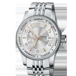 Oris Big Crown 01 745 7629 4061-07 8 22 76 - Worldwide Watch Prices Comparison & Watch Search Engine