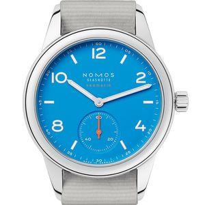 Nomos Club 742 - Worldwide Watch Prices Comparison & Watch Search Engine