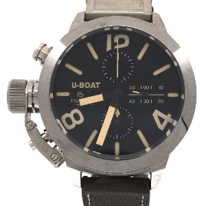 U-Boat Classic 7430 A - Worldwide Watch Prices Comparison & Watch Search Engine