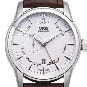 Oris Artelier 01 745 7666 4051-07 5 23 70FC - Worldwide Watch Prices Comparison & Watch Search Engine