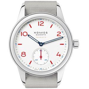 Nomos Club 744 - Worldwide Watch Prices Comparison & Watch Search Engine