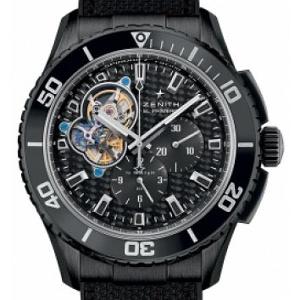 Zenith El Primero 75.2060.4061/21.R573 - Worldwide Watch Prices Comparison & Watch Search Engine