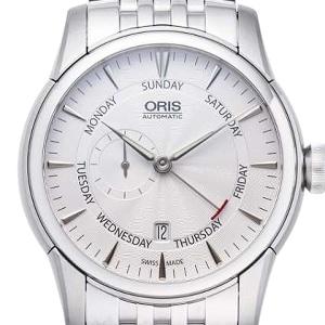 Oris Artelier 01 745 7666 4051-07 8 23 77 - Worldwide Watch Prices Comparison & Watch Search Engine