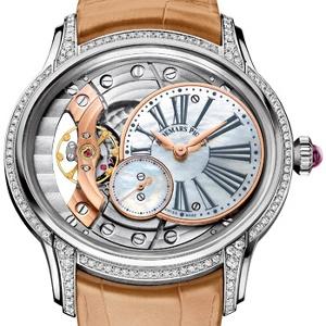 Audemars Piguet Millenary 77247BC.ZZ.A813CR.01 - Worldwide Watch Prices Comparison & Watch Search Engine