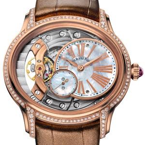 Audemars Piguet Millenary 77247OR.ZZ.A812CR.01 - Worldwide Watch Prices Comparison & Watch Search Engine