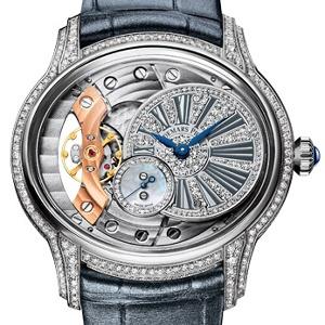 Audemars Piguet Millenary 77248BC.ZZ.A111CR.01 - Worldwide Watch Prices Comparison & Watch Search Engine