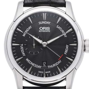 Oris Artelier 01 745 7666 4054-07 5 23 71FC - Worldwide Watch Prices Comparison & Watch Search Engine