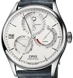 Oris Artelier 01 112 7726 4051-Set 1 23 71FC - Worldwide Watch Prices Comparison & Watch Search Engine