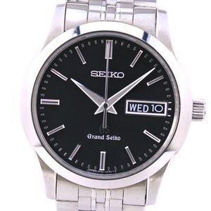 Grand Seiko Quartz SBGT021 - Worldwide Watch Prices Comparison & Watch Search Engine