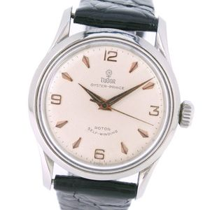 Tudor Oyster Prince 7950 - Worldwide Watch Prices Comparison & Watch Search Engine
