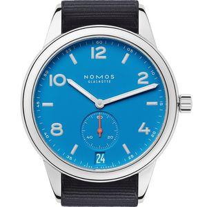 Nomos Club 777 - Worldwide Watch Prices Comparison & Watch Search Engine