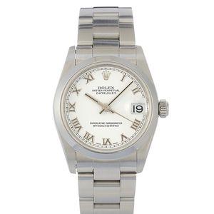 Rolex Datejust 78240 - Worldwide Watch Prices Comparison & Watch Search Engine
