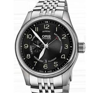 Oris Big Crown 01 745 7688 4064-07 8 22 30 - Worldwide Watch Prices Comparison & Watch Search Engine
