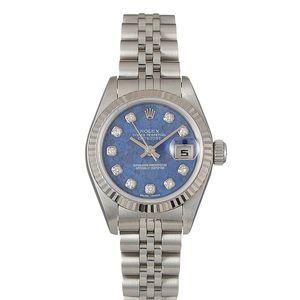 Rolex Datejust 79174 - Worldwide Watch Prices Comparison & Watch Search Engine