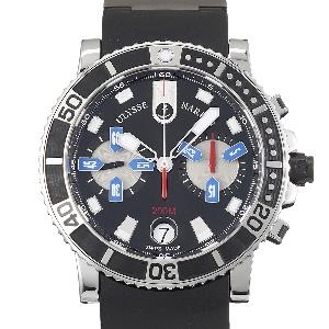 Ulysse Nardin Marine 8003-102-3/92 - Worldwide Watch Prices Comparison & Watch Search Engine