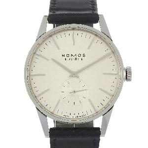 Nomos Zürich 801 - Worldwide Watch Prices Comparison & Watch Search Engine