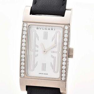 Bvlgari Rettangolo RTW39G - Worldwide Watch Prices Comparison & Watch Search Engine