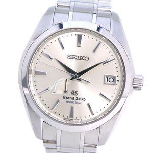 Grand Seiko Spring Drive SBGA001 - Worldwide Watch Prices Comparison & Watch Search Engine