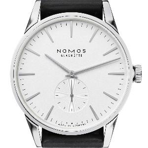 Nomos Zürich 806 - Worldwide Watch Prices Comparison & Watch Search Engine