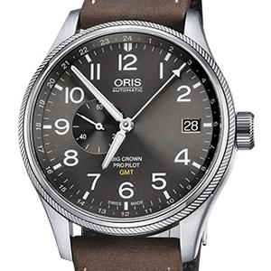 Oris Big Crown 01 748 7710 4063-07 5 22 05FC - Worldwide Watch Prices Comparison & Watch Search Engine