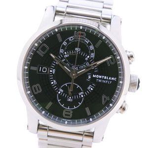 Montblanc Time Walker 104286 - Worldwide Watch Prices Comparison & Watch Search Engine