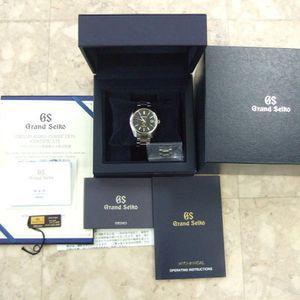 Grand Seiko Mechanical SBGR083 - Worldwide Watch Prices Comparison & Watch Search Engine