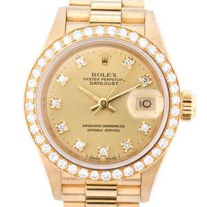 Rolex Datejust 69138G - Worldwide Watch Prices Comparison & Watch Search Engine