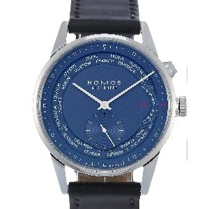 Nomos Zürich 807 - Worldwide Watch Prices Comparison & Watch Search Engine