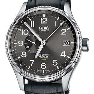 Oris Big Crown 01 748 7710 4063-07 5 22 06FC - Worldwide Watch Prices Comparison & Watch Search Engine