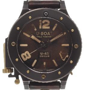 U-Boat U-42 8088 - Worldwide Watch Prices Comparison & Watch Search Engine