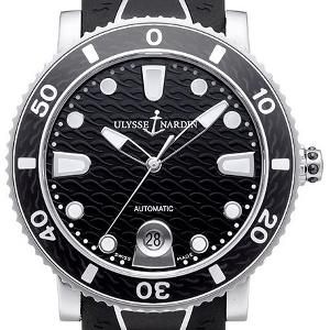 Ulysse Nardin Diver 8103-101-3/02 - Worldwide Watch Prices Comparison & Watch Search Engine