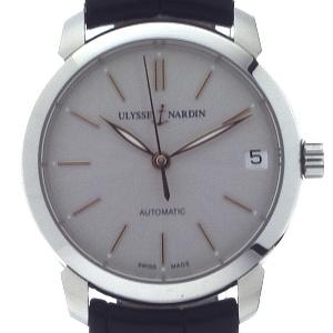 Ulysse Nardin Classic 8103-116-2/91 - Worldwide Watch Prices Comparison & Watch Search Engine