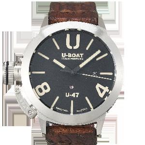 U-Boat Classic 8105 - Worldwide Watch Prices Comparison & Watch Search Engine